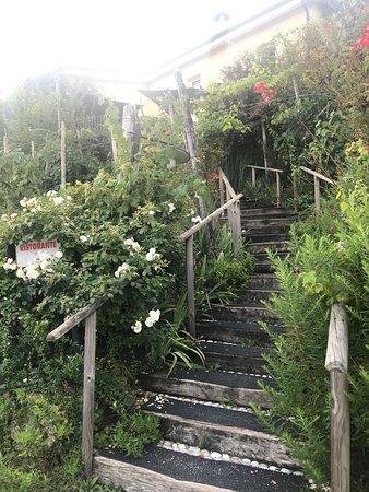 Col San Martino, อิตาลี: Entrance