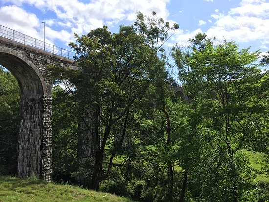 Cabbagehall Railway Viaduct