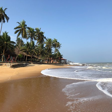 THE 10 BEST Ghana Beach Resorts - Sept 2019 (with Prices