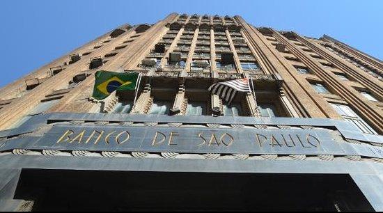 Antigo Banco de Sao Paulo