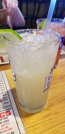 Homer, NY: Margarita
