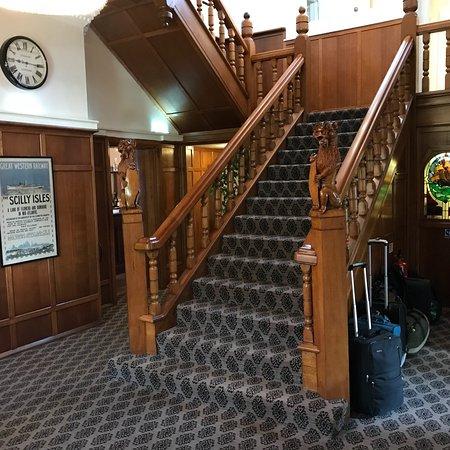 St. Mary's Hall Hotel: photo1.jpg