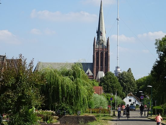 Sint Nicolaasbasiliek IJsselstein uit 1885-1887