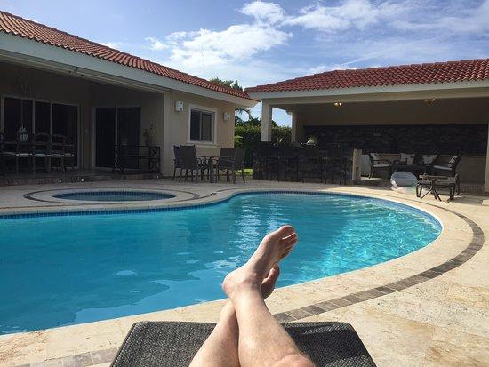 Residencial Casa Linda: Pool