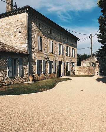 Saint-Seurin-de-Prats Photo
