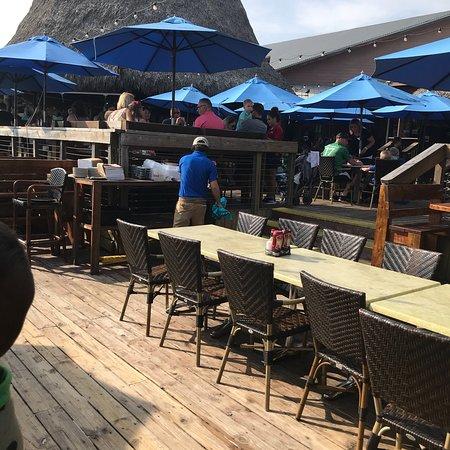 Sharky S Beachfront Restaurant Photo0 Jpg
