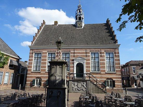 Historisch Stadhuis IJsselstein
