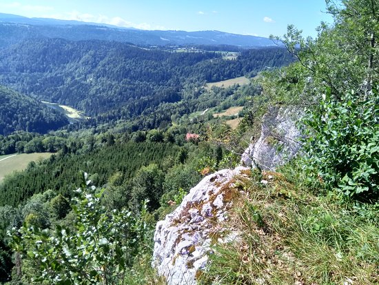 Fournet-Blancheroche, Франция: Jura