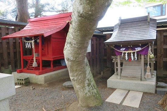 Ninohe, ญี่ปุ่น: 20180507113205_large.jpg