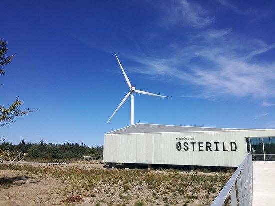Testcenter Osterild