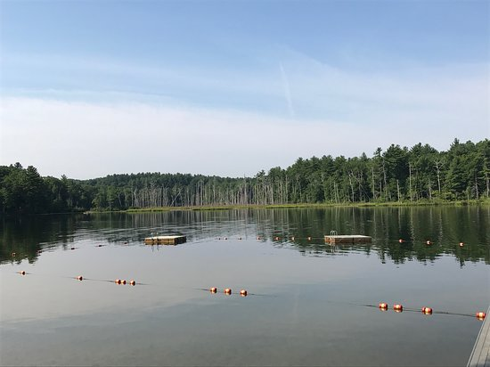 Pomps Pond