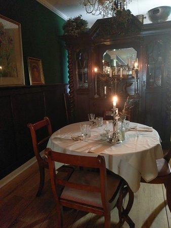Elianes Esszimmer Hamburg Restaurant Bewertungen Telefonnummer