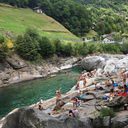 Lavertezzo, Switzerland: photo0.jpg