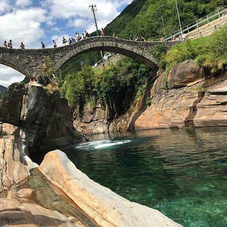 Lavertezzo, Switzerland: photo1.jpg