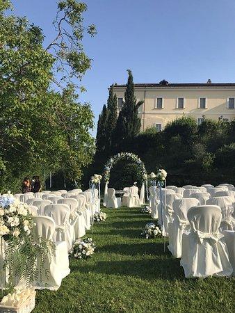 Castel Campagnano Photo