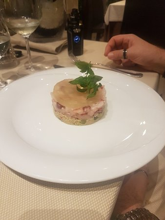 Torrimpietra, Italien: 20180728_210933_large.jpg
