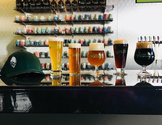 Snow Hop Brewery