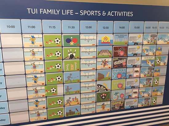 TUI Family Life Avenida Suites Image