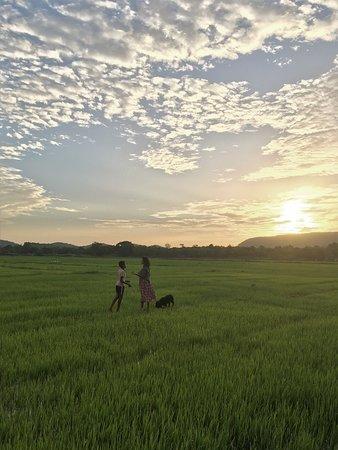 Inamaluwa 사진