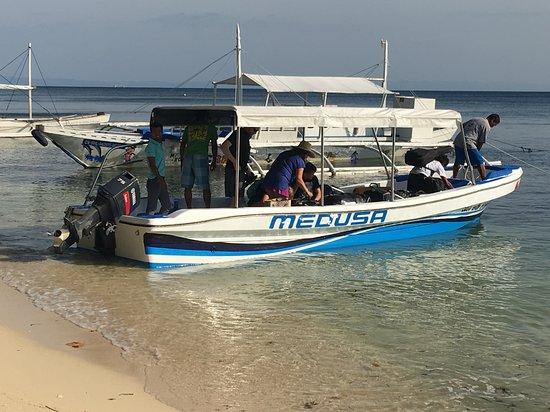 Cabilao Island Φωτογραφία