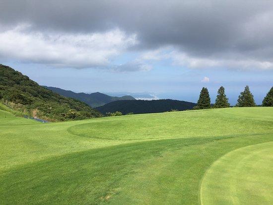 Haokone Yunohana Golf Course