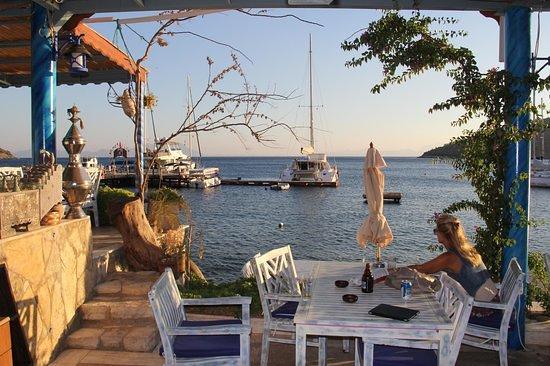 Foto de Captain Ibrahim Restaurant