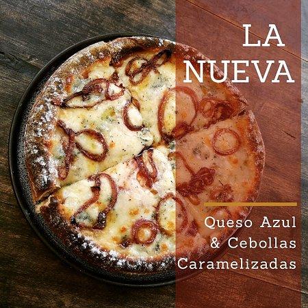 Pietra Pizza Gourmet