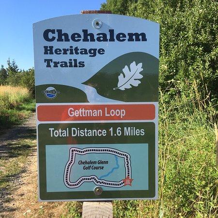 Chehalem Heritage Trails: photo0.jpg