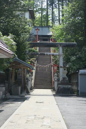 Ninohe, ญี่ปุ่น: 20180507090814_large.jpg