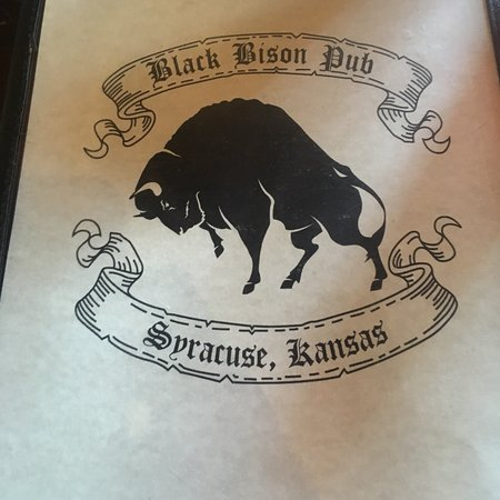 Black Bison Pub: photo0.jpg