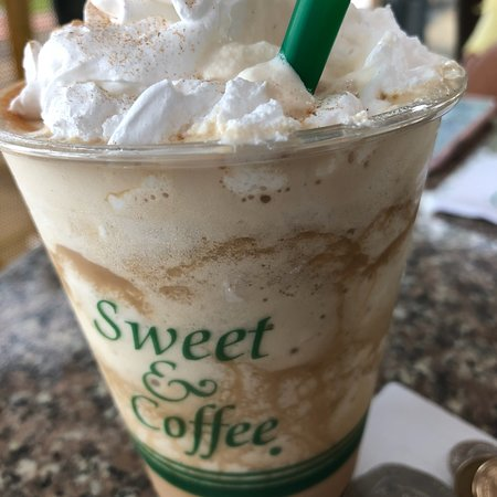 Sweet & Coffee: photo0.jpg