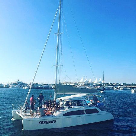Gold  Coast Sailing Charters
