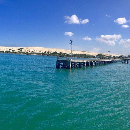 Fowlers Bay照片