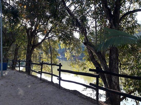 Anthero dos Santos Ecological Park