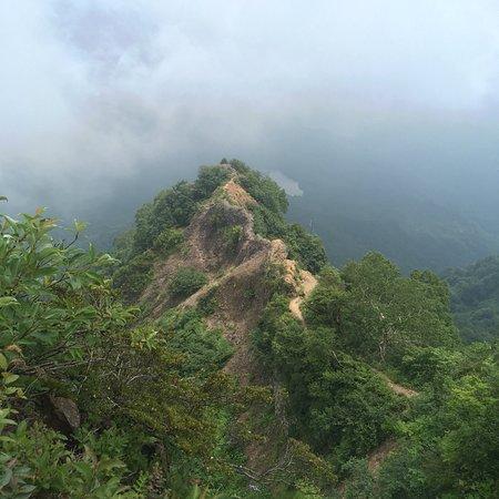 Mt. Togakushi