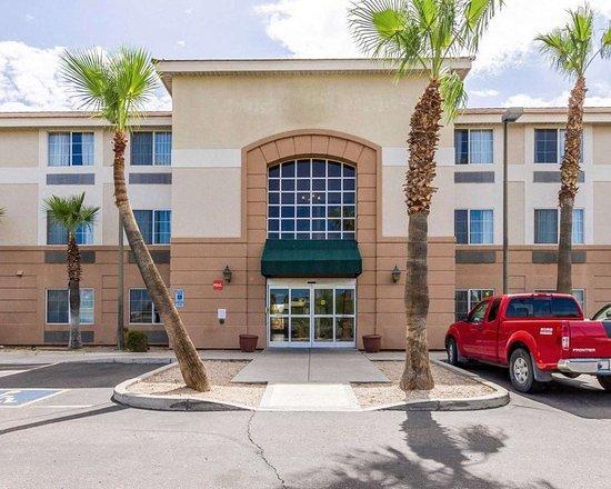 Best Western North Phoenix Hotel