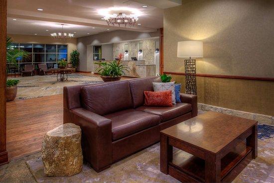 Hilton San Antonio Hill Country Tx Foto S Reviews En Prijsvergelijking Tripadvisor