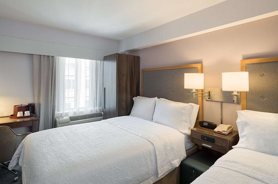 hampton inn manhattan madison square garden area 152 175 updated 2018 prices hotel reviews new york city tripadvisor - Hampton Inn Madison Square Garden