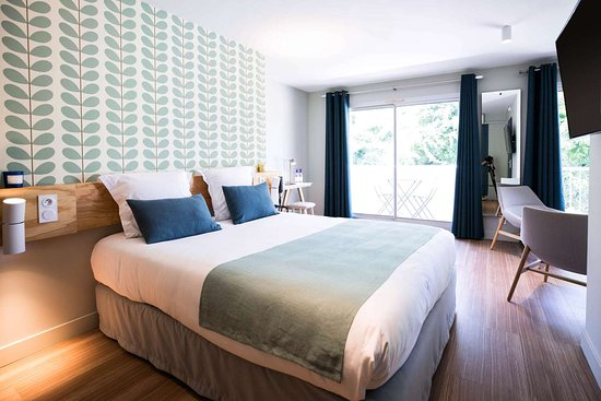 T Boutique Hotel an Ascend Hotel Collection Member Arcachon France
