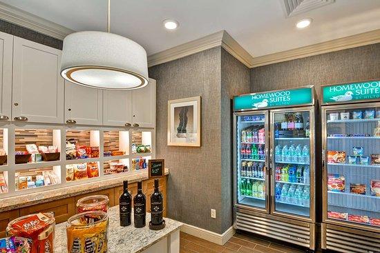 Homewood Suites by Hilton Hartford/Windsor Locks: Property amenity