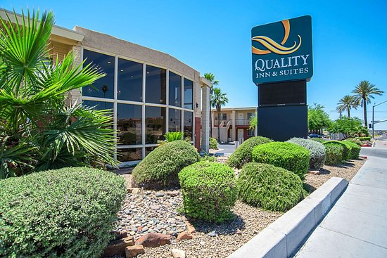 Quality Inn & Suites Phoenix NW-Sun City