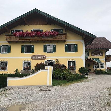 Hotel-Pension Bloberger Hof: photo3.jpg
