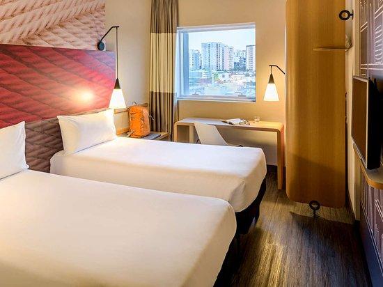 Hotel Ibis Sao Bernardo