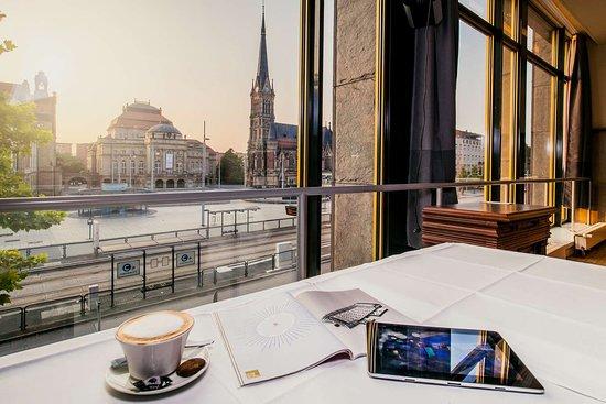 Hotel an der Oper Chemnitz