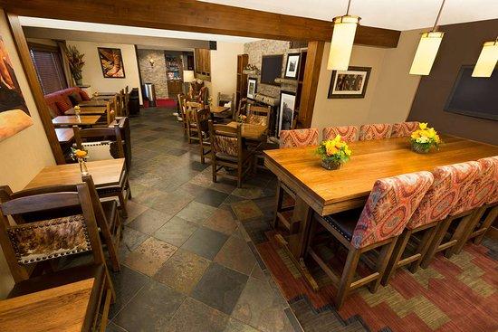 Hampton Inn Jackson Hole Restaurant