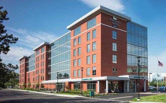 Homewood Suites by Hilton Needham Boston