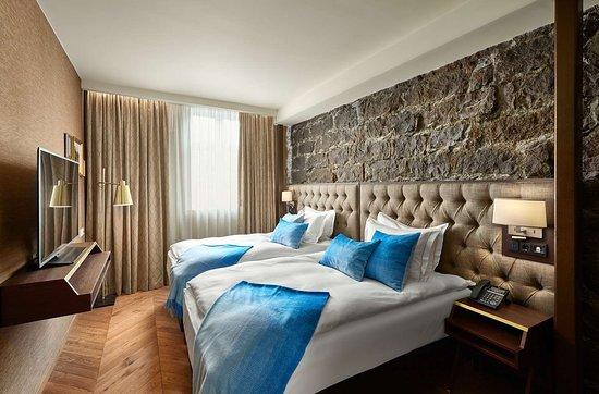 Reykjavik Konsulat Hotel Curio Collection By Hilton
