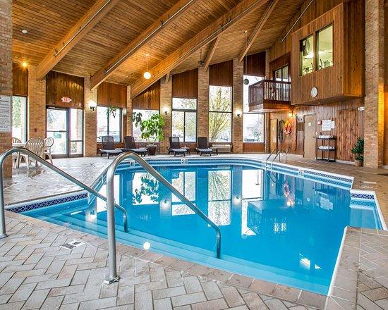 Saint Marys, OH: Indoor pool