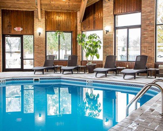Saint Marys, Ohio: Indoor pool