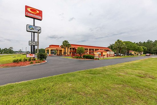 Econo Lodge Cumberland